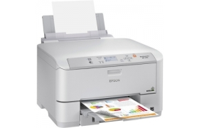 EPSON WORKFORCE 5190 Network printer