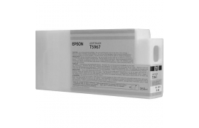 Tinta Epson Light Black - 350 ml