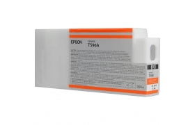 Tinta Epson Orange - 350 ml Naranja