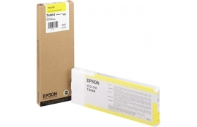 Tinta Epson Yellow 220ml - SP4800/4880