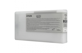 TINTA EPSON LIGHT BLACK 200 ml PRO 4900