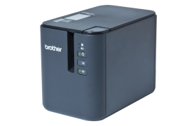 Brother PT P900W Network Label Printer