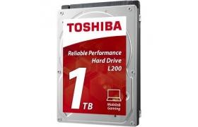 1TB Portable Internal HDD 5400RPM 8MB (L200) 9 5mm BULK