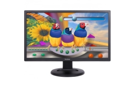 VG2847SMH LED 28IN Full HD 1920X1080p SuperClear Pro MVA technology true 8-bit colors and 3 000:1 static contrast DisplayPort HDMI 2-USB ports dual 2W speakers ergonomic stand with integrated