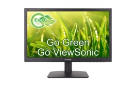 MONITOR VA1903A LED 18.5IN 1366x768 VGA VESA 5ms 200 nits CR 600:1