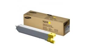 Yellow Toner para CLX-8640ND/8650ND