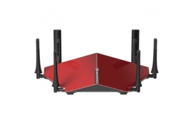 DIR-890L WIRELESS AC3200 ULTRA TRI-BAND GIGABIT GAMING ROUTER (NBN READY)