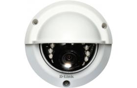 Camara HD Externa Domo con Color Night Vision