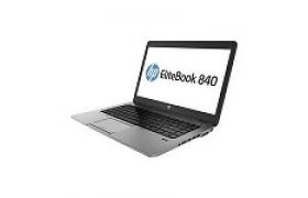 HP EliteBook 840 G3 Intel Core# i5 6200U Windows 10 Professional 64 No I 8260 ac 2x2 NV +BT 4 0 LE MOW 4GB 1x4GB 2133 DDR4 HDD 500GB 7200RPM LCD 14 LED HD SVA AG f CAM No ODD 1 1 0