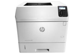 HP Laserjet Enterprise Monocromatica SFP M605DN