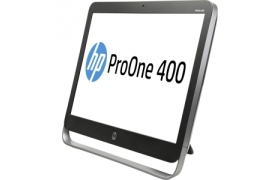 HP 400 AiO NT i34160T 500G 4GB 1 1 1