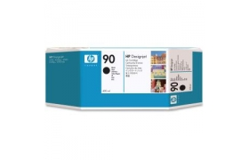 HP 90 Ink Cartridge 400 ml Black