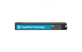 HP 974X Cyan Original PageWide Cartridge L0R99AL