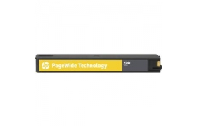 HP 974X Yellow Original PageWide L0S05AL