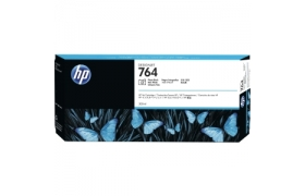 Ink Cartridge No 764 300-ml Photo Black C1Q17A