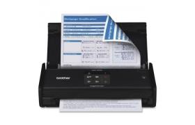 Escáner de escritorio wifi-duplex ADS-1000W