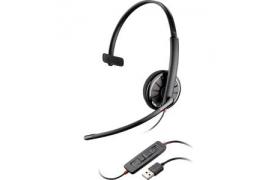PLANTRONICS Blackwire C310-M Monoraul Headset optimized for Microsoft