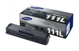 Samsung Toner cartridge Black MLT-D111L