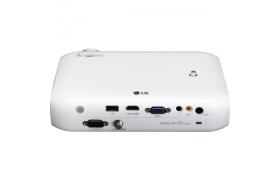PROYECTOR LG PW1000G DLP Ansi VGA USB HDMI Resolucion WXGA 1280x800
