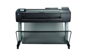 Plotter HP DesignJet T730 36-in Printer