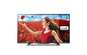 Monitor Sony - LED-backlit LCD TV - 40 pulgadas KDL-40R355C