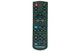 Control remoto para proyector ViewSonic  PJD5134 5132 5232L 5234L 7820HD 5533W 6235 6