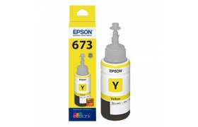 Tanque de Tinta L800 - Yellow Ink