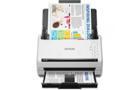 DS-530 DOCUMENT SCANNER 35 PPM