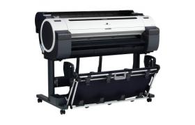 Plotter imagePROGRAF iPF-770 MFP L36 9856B028