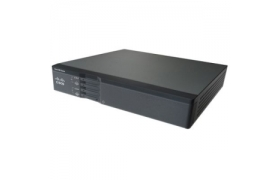 866VAE Secure Router with GE & VDSL2/ADSL2+ over ISDN CISCO866VAE-K9