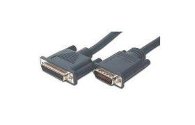 RS-232 CAB DCE FEM 10FT CABLE Serial Cable For Cisco Routers and Access Servers