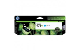 HP 971XL Cyan Ink Cartridge