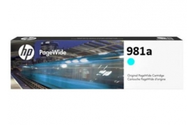 981A CYAN ORIGINAL PAGEWIDE CARTRIDGE