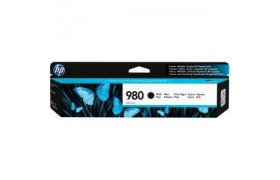 CARTRIDGE TINTA HP 980 BLACK D8J10A