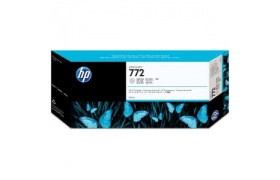 Cartridge Tinta HP 772 300ML Light Grey CN634A