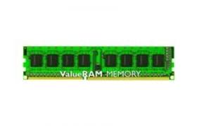 Kingston Value Ram 4GB 1600MHz DDR3 DIMM Non-ECC CL11