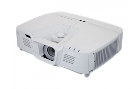 Proyector ViewSonic PRO8510L 5200 LUM XGA HDMIx4 RJ45 VGAx2 RS232