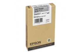 Tinta Epson Light Black 220ml para SP7800 SP7880 SP9800 SP9880