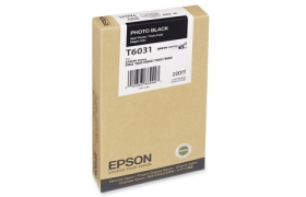 Photo Black 220ml para Epson SP7800 SP7880 SP9800 SP9880