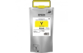 WF R8590 Yellow High Capacity Ink Pack
