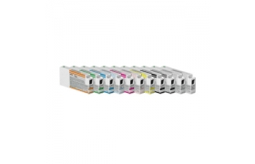 Tinta Epson Vivid Light Magenta 350 ml