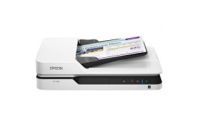 Scanner DS-1630 flat bed and ADF