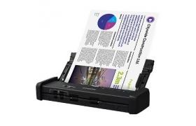 Escaner Epson WORKFORCE ES 200 DOCUMENT SCANNER Portable