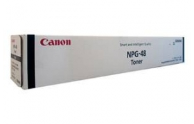 GPR-48 BK Toner CANON