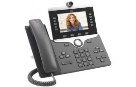 IP Phone 8845 CP-8845-K9=