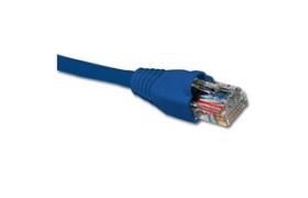 Cable Patchcord Nexxt CAT5e 2.1mt azul
